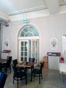 Theatercafé Minden